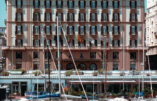 Santa Lucia Grand Hotel