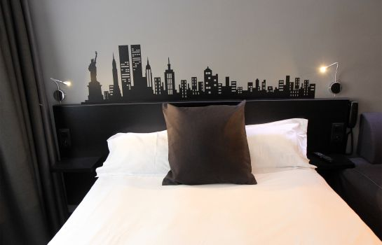 Hotel Comfort Hotel Davout Nation A Paris 75 Family Loisirs