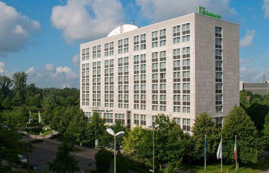 NEUSS: Holiday Inn DUSSELDORF - NEUSS