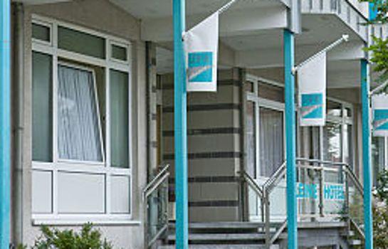 Göttingen: Leine - Hotel Boardinghouse