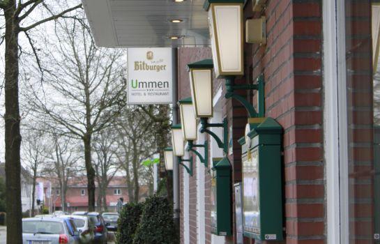 Ummen Hotel&Restaurant