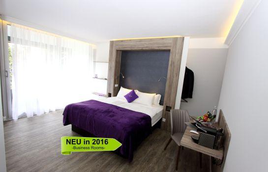 Stay City Design Hotels Dortmund