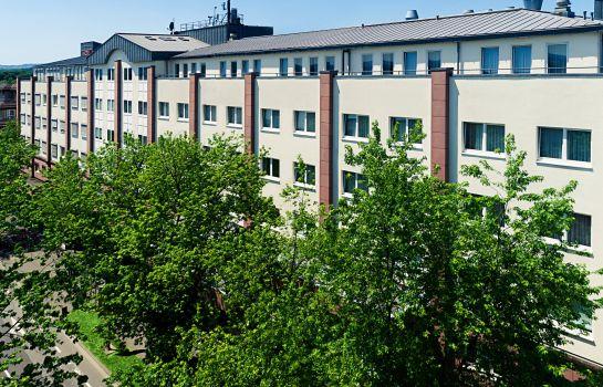 Victor?s Residenz-Hotel Saarlouis