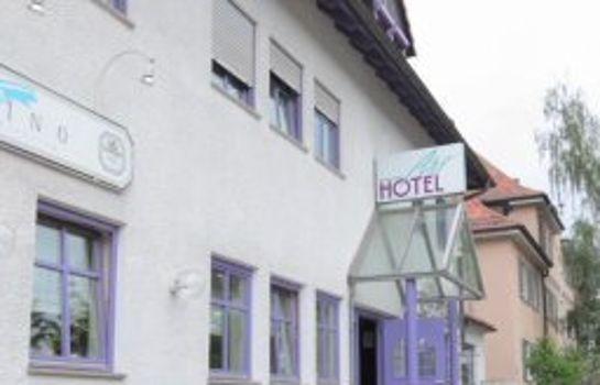 Erlangen: Art Hotel