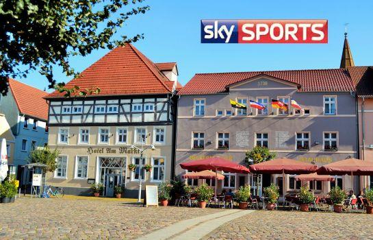 Am Markt & Brauhaus Stadtkrug