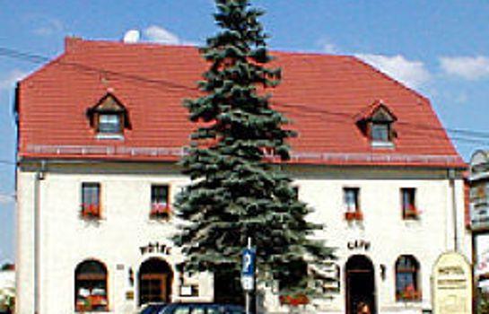Possendorf: Hähnel Hotel-Restaurant