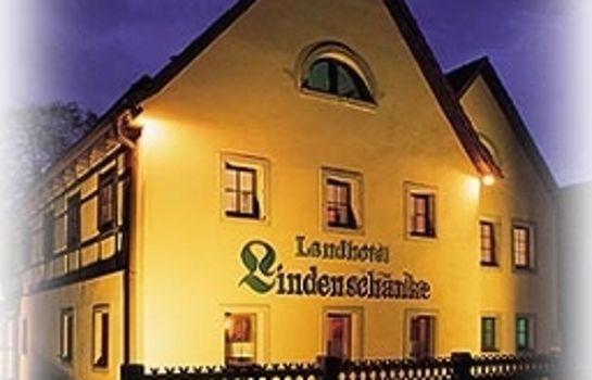 Dresden: Lindenschänke Landhotel  Garni