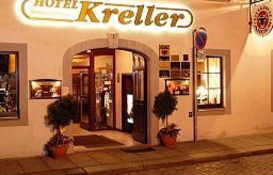 Freiberg: Kreller