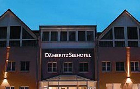 Berlin: Dämeritz Seehotel