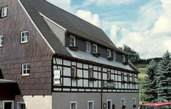 Alte Mühle Gaststätte & Pension