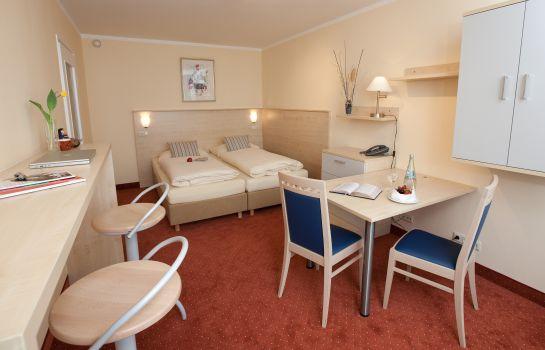 Bild des Hotels Carat Hotel & Apartments