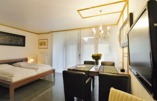 Schloss Kirchham - Appartementanlage