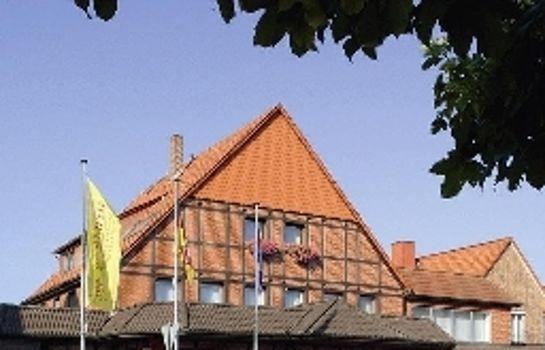 Schmiedegasthaus Gehrke Romantik Hotel