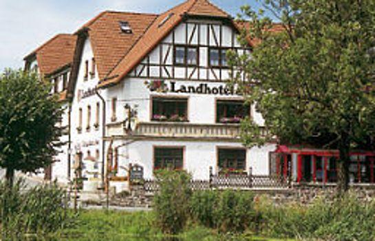 Zur Goldenen Aue Landhotel