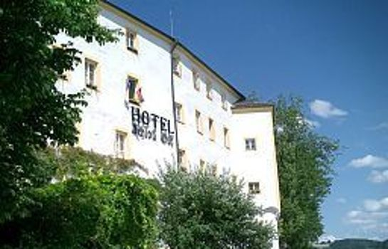Passau: Schloß Ort
