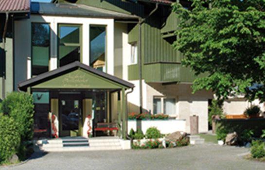 Christopherhof Jagdhotel