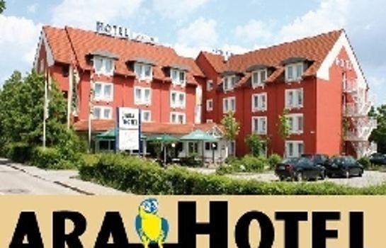 Ingolstadt: Ara Classic