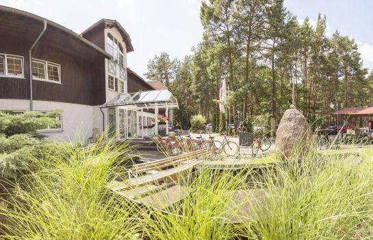 Cottbus: Spree-Waldhotel Cottbus