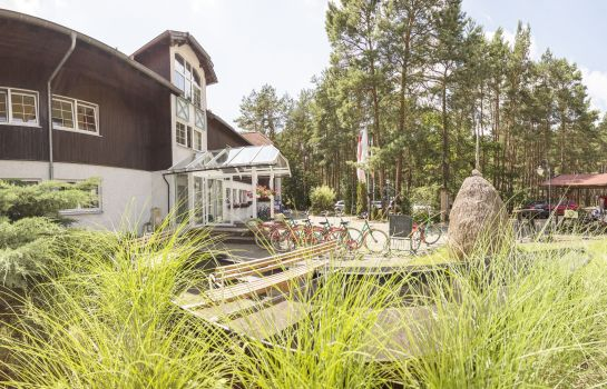 Spree-Waldhotel Cottbus