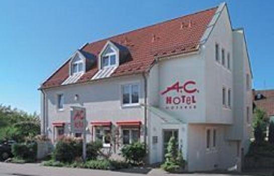 Stuttgart: A.C. Hotel Hoferer
