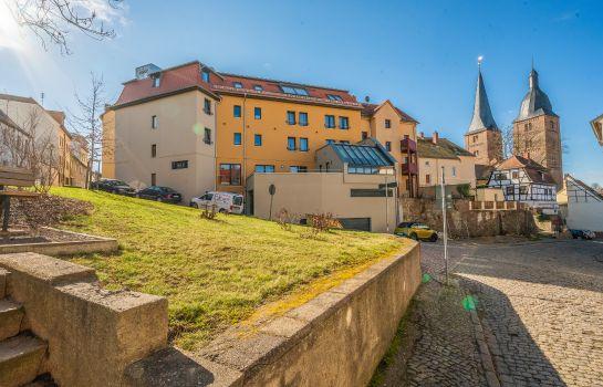 Altenburg: Treppengasse Pension