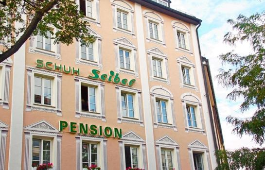 Seibel Pension