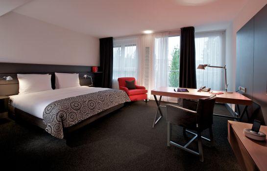 Bild des Hotels The Madison