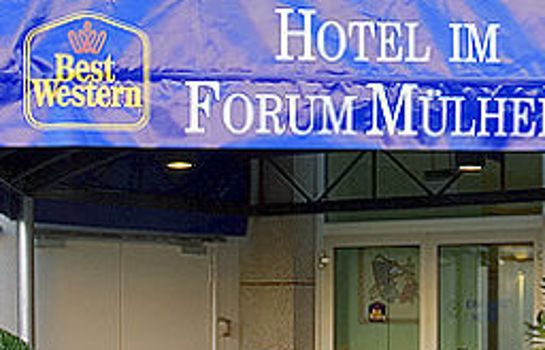 Best Western Im Forum