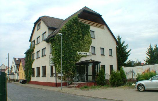 Hotel garni AB&B - Pension Zur Lutherstadt