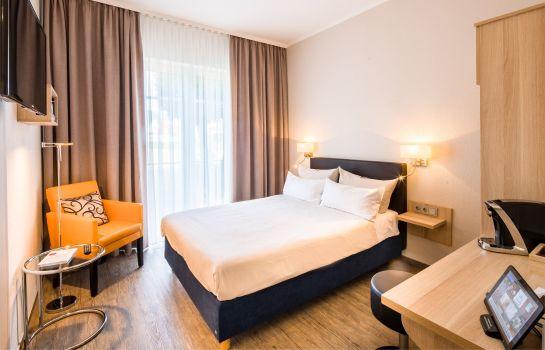 Hotels Nähe Mainlände/Festplatz