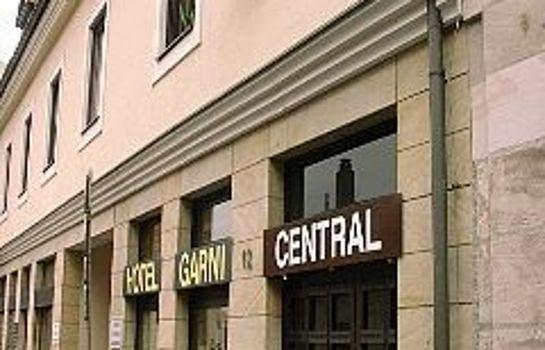 Erlangen: Central