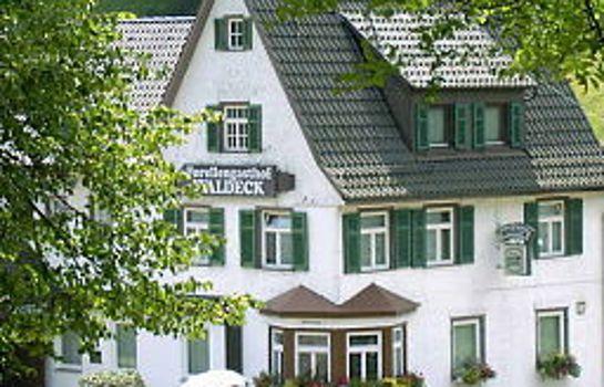 Forellengasthof Waldeck