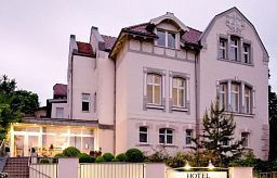 Villa Anna Boutique-Hotel