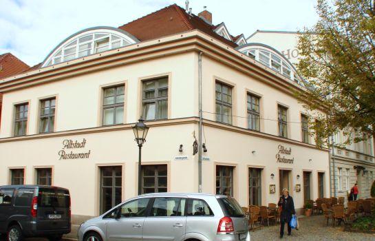 Potsdam: Altstadt Hotel