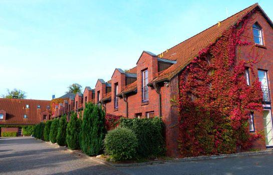 Schwerin: City Partner Hotel ARTE