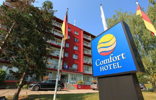 Weimar: Comfort