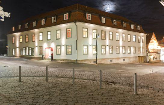 Rhöner Botschaft Leist Style & Heimat