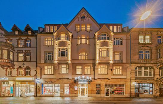 Erfurt: Best Western Plus Excelsior