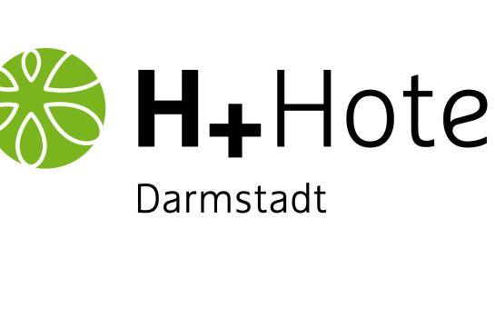 Darmstadt: H+ Hotel Darmstadt