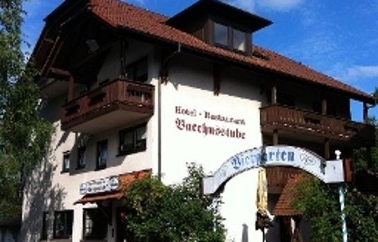Goldbach: Bacchusstube Garni