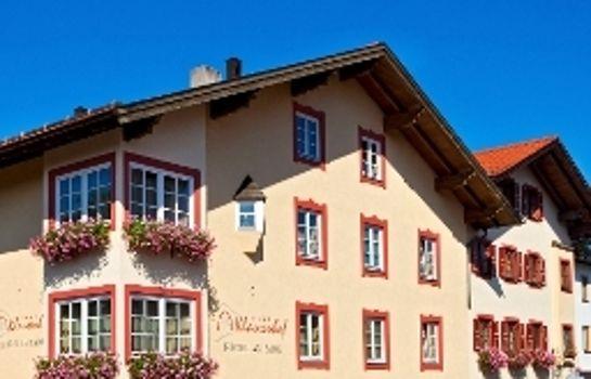 Murnau: Klausenhof