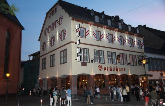 Darmstadt: Bockshaut