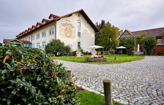 Erfurt: Linderhof