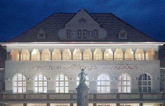 Margarethenhöhe Mintrops Stadt Hotel