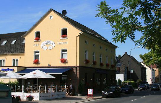 Essen: Landhaus Knappmann