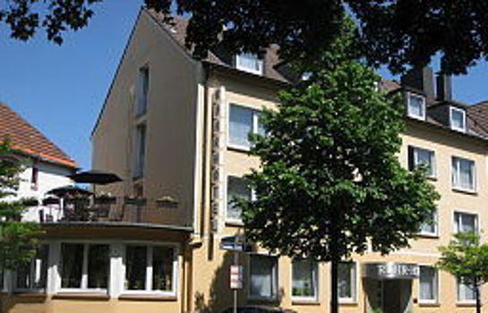Ruhr Hotel Essen