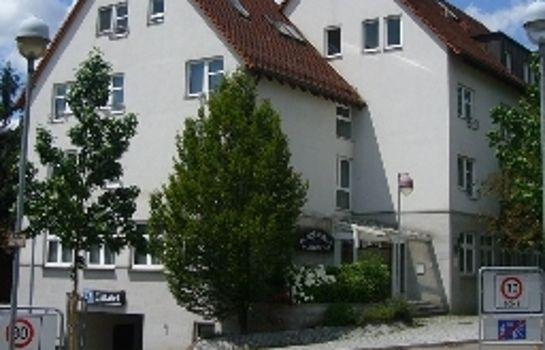 Bild des Hotels Altbacher Hof