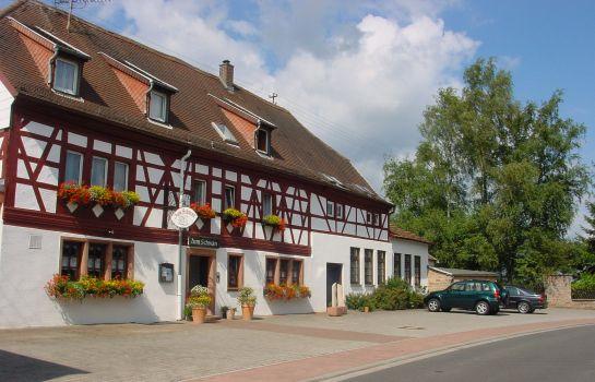 Trippstadt: Zum Schwan Landgasthof