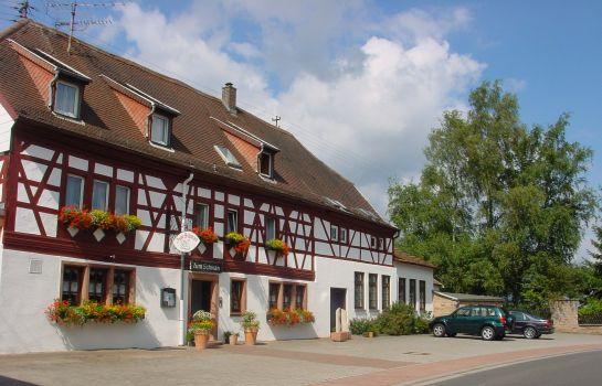 Zum Schwan Landgasthof