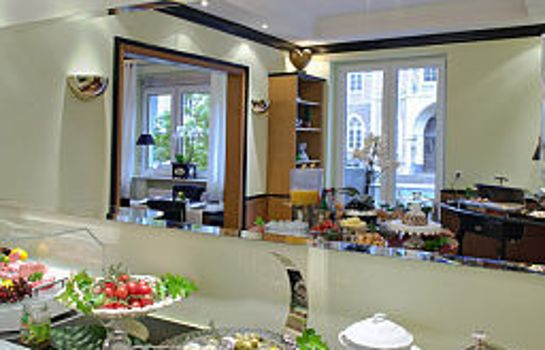 Koblenz: Top Hotel Krämer